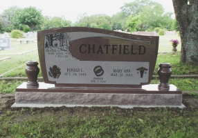 CHATFIELD FRONT